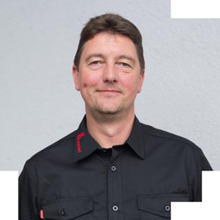 Kruschel GmbH - Tobias